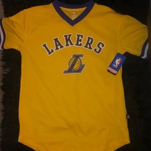 Tops - Los Angeles Lakers Top